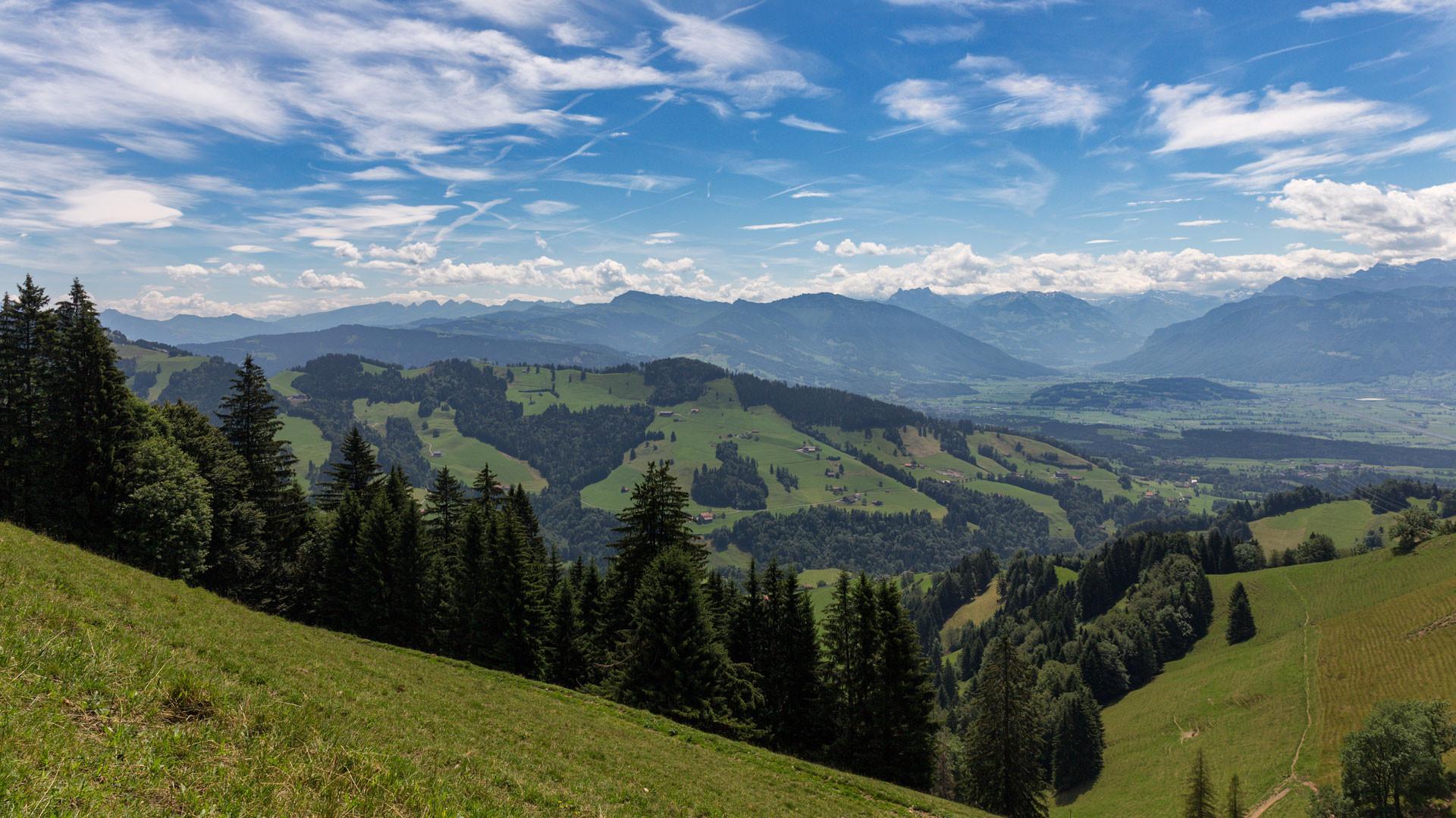 Zuercher Oberland