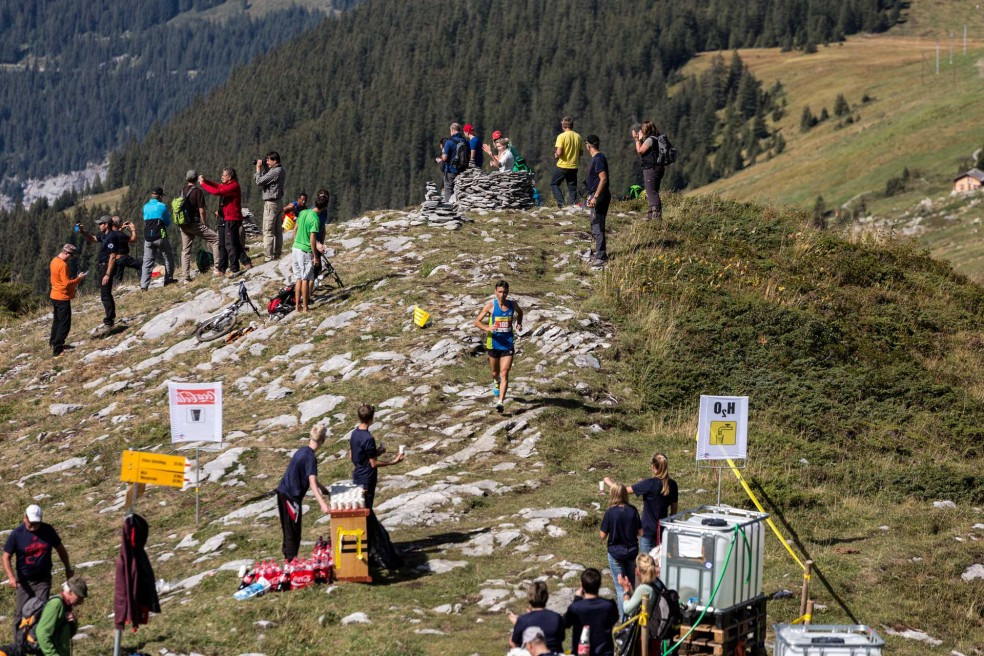 Jungfrau Marathon 2015